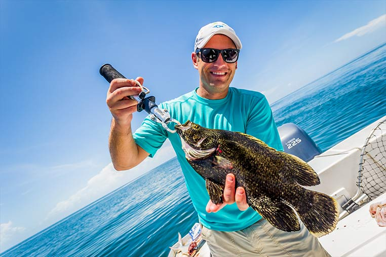 Best Offshore Fishing Charter on Marco Island | Florida Adventures and Rentals