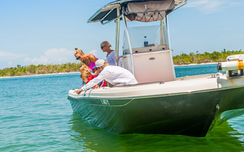 Marco Island Boat Tours | Florida Adventures and Rentals