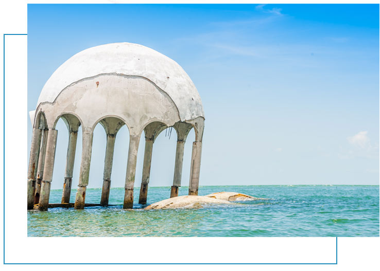 Cape Romano Shelling Tours | Florida Adventures and Rentals