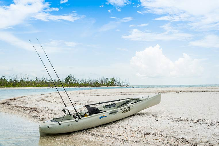 Fishing Kayak Rentals on Marco Island | Florida Adventures and Rentals