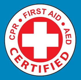 CRP, First Aid Certified Captains | Florida Adventures and Rentals