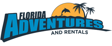 Florida Adventures and Rentals Logo