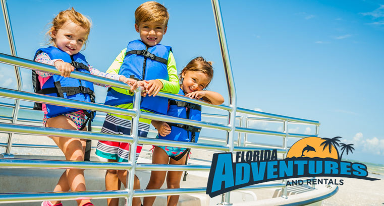 Marco Island Vacation Fun for all Ages | Florida Adventures and Rentals