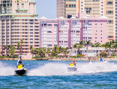 Jet Ski Tours Marco Island Florida Adventures and Rentals
