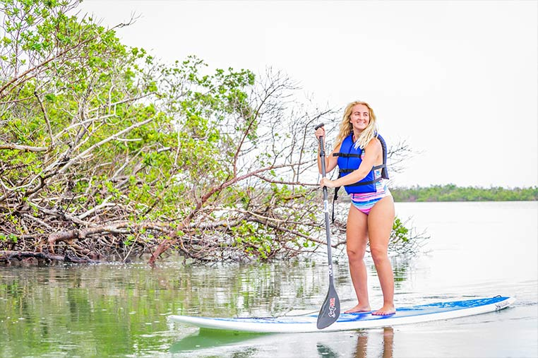 Marco Island Paddleboard Rentals | Florida Adventures and Rentals