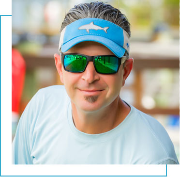 Meet Captain Micheal | Florida Adventures and Rentals