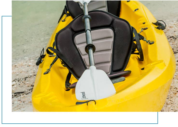 Tandem Kayak Rentals Marco Island | Florida Adventures and Rentals