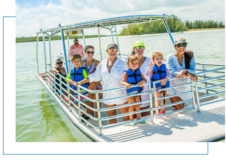 Vacation Your Way with Florida Adventures and Rentals | Marco Island Vacation Attractions